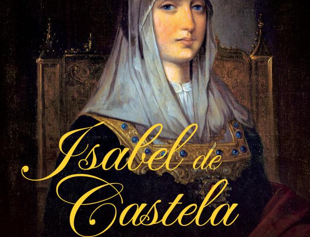 Isabel de Castela | Giles Tremlett