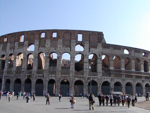 Italy Tours