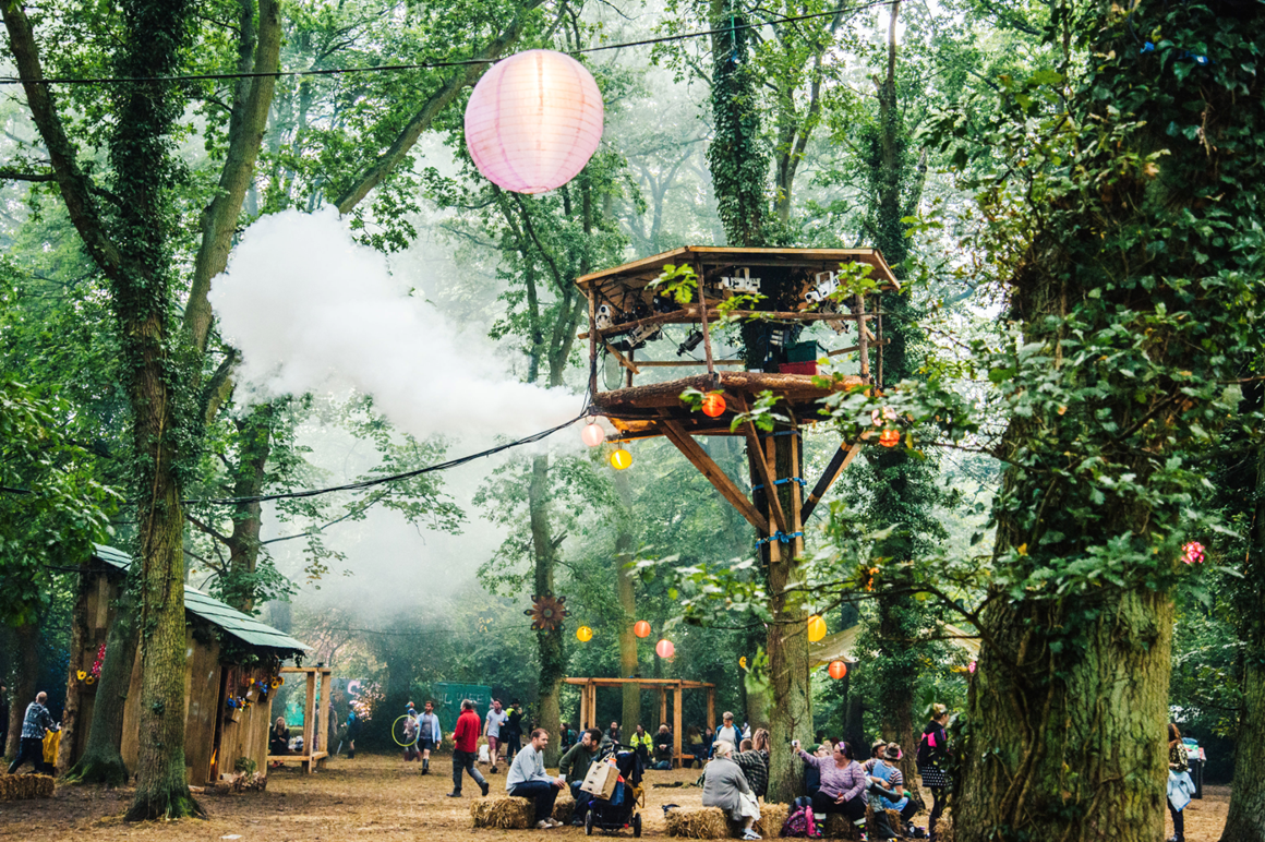 Shambala: How are YOU are feeling about events this summer? (+ a MYSTERIOUS Save The Date) 3