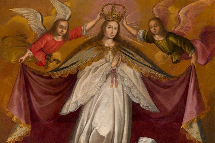 Return Journey: Art of the Americas in Spain