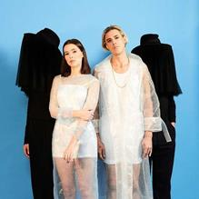 Buy Tickets To Confidence Man at Zoo Twilights 2020