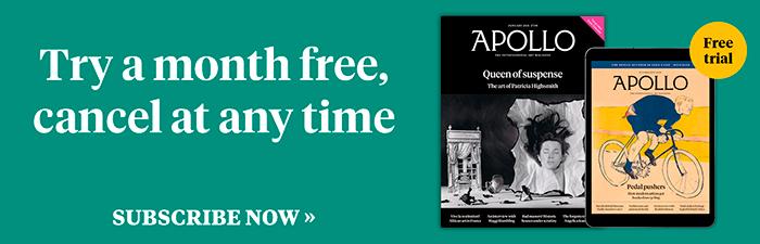 Subscribe to Apollo today