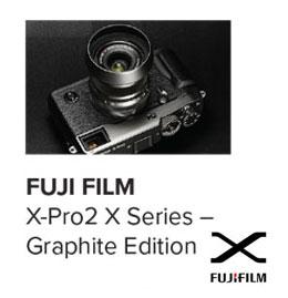 Door Prize FujiFilm