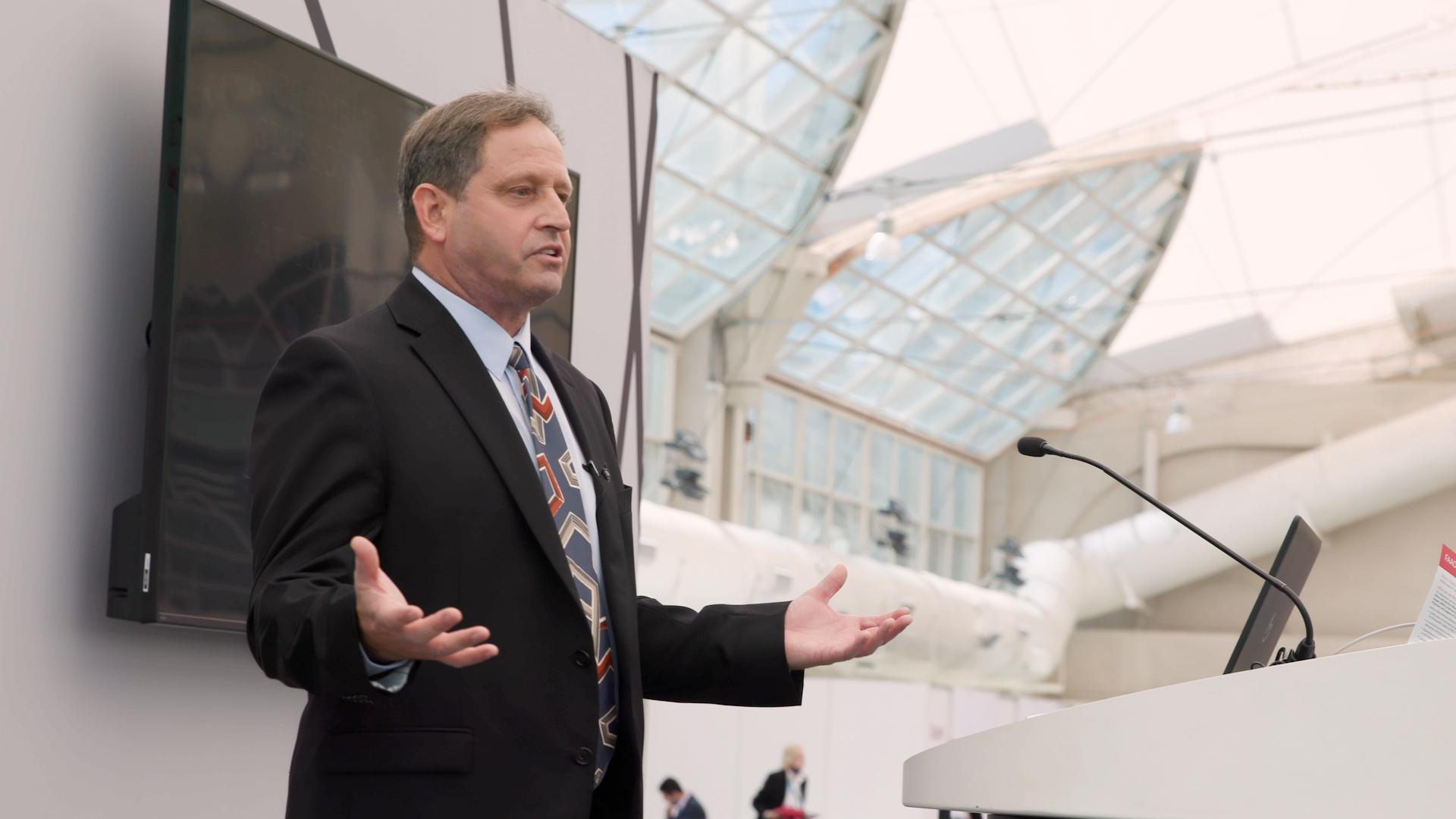 Dr. Dave Atkin