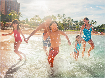 Up to 30% OFF Disney's Aulani Resort & Spa