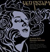 Ver Sacrum - La revue de la Sécession viennoise 1898-1903
