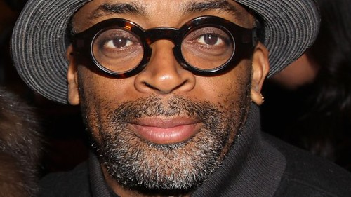 """""""Spike Lee"""" by thomas.rome is licensed under CC BY 2.0"""