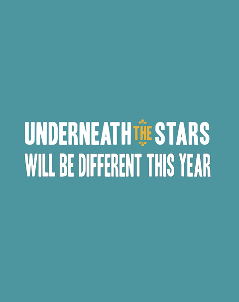 Underneath The Stars: May Update 3