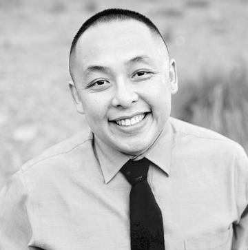Andre Yang