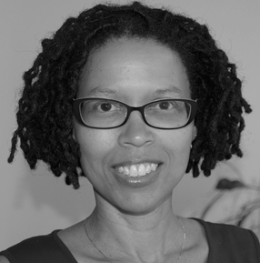 Evie Shockley. Photo credit: Stéphane Robolin