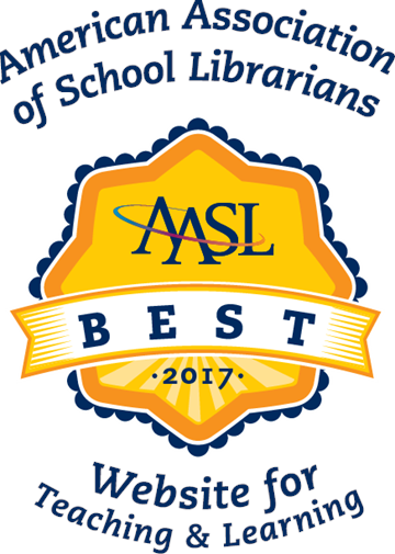 Poets.org Named a 2017 Best Website for Teaching & Learning