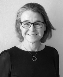 Lucy Hendry QC