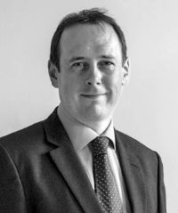 Mathew Gullick QC enjoys hisfirst weeks as newly-appointed Silk