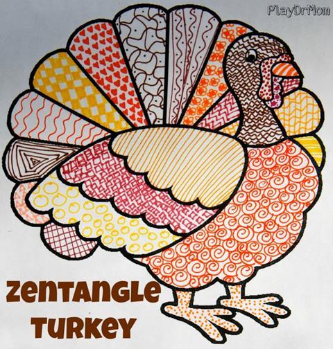 zen-turkey